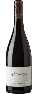 Mt. Beautiful Pinot Noir 2014 750ml